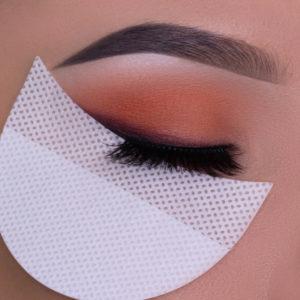 płatki do makijażu